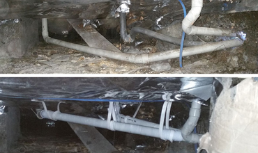 plumbing improve water pipes1